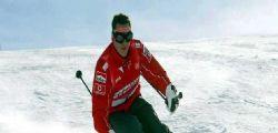 Michael Schumacher rischia lo stato vegetativo permanente