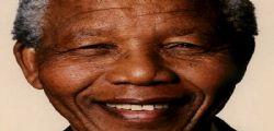 Nelson Mandela : Diretta Streaming da Johannesburg