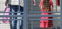 Roma - violenze sui bambini : arrestata maestra elementare
