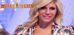 Paola Caruso : La bonas e il flirt con il tronista spagnolo a Supervivientes