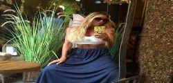 Guendalina Canessa su Instagram ha un lato B scolpito