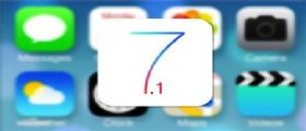 Jailbreak  iOS 7.1 :  Apple chiude le fime di iOS 7.0.6
