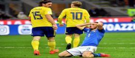 Mondiali Russia 2018 - ripescaggio Italia? Un articolo del regolamento lo prevede