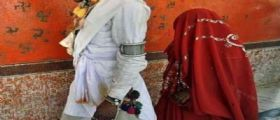 Padova - violentata a 9 anni dal marito 35enne musulmano : Portata in ospedale scatta l