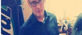 Salerno : Il 18enne Michele Accarino scompare nel nulla