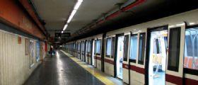 Roma, passeggeri litigano e spruzzano spray urticante : Panico alla stazione Ottaviano