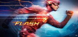 Anticipazioni THE FLASH III - PRIMA TV : Ep. 2 DOTTOR ALCHEMY
