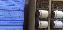 Terremoto Oggi : Scossa magnitudo 3.7 al largo delle coste dell