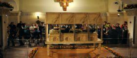 Giubileo : A Febbraio le spoglie di Padre Pio a Roma