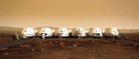Cercasi coloni per Marte: Mars One apre le selezioni