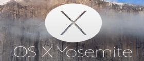 Rilasciata la sesta beta pubblica di OS X Yosemite