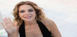 Claudia Gerini : I miei maestri? Boncompagni e Verdone