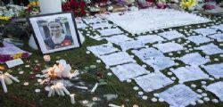 Jo Cox : La deputata labour uccisa era minacciata da mesi