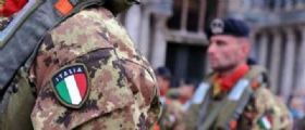 Isis : 450 soldati italiani per difendere la diga di Mosul in Iraq