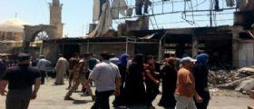 Iraq : Rapiti tre cittadini americani a Baghdad da miliziani armati