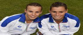 Tuffi : Ai Mondiali Dallapè e Cagnotto in finale