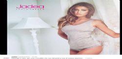 Belen Rodriguez super hot per una campagna di intimo