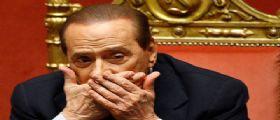 Berlusconi detta la linea per il vertice europeo di Roma