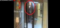 A Mestre Romeno rapina anziane : arrestato Iulian Gabriel Croitor
