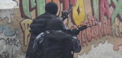 Carceri Brasile : detenuti decapitati e arsi vivi