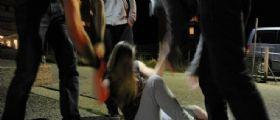Reggio Calabria : stupro di gruppo su una minorenne