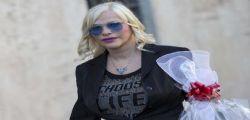 Cicciolina : Ilona Staller  condannata ad un anno di carcere per truffa