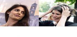 Ballottaggi 2016 M5s : Virginia Raggi trionfa a Roma, a Torino Chiara Appendino