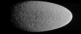 Incontri per caso: Cassini rivede Rhea