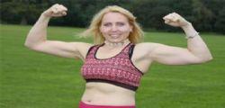 Lucia Cassidy salva dopo 29 infarti in 24 ore