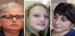 Omicidio Sarah Scazzi : Confermato l