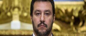 Matteo Salvini : Polemiche sulla festa della Repubblica