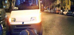 Antiterrorismo : controllati 27 mila furgoni - 24 arresti e 114 denunciati