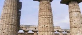 Paestum (Salerno) : Ritrovata dai carabinieri una tomba dipinta di un eroe