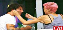 Stefano De Martino e Elodie Patrizi? Ecco la verità