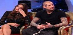 Uomini e Donne / Manuel Vallicella e Alessia Andreano:  il passato della corteggiatrice