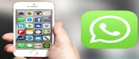 WhatsApp si aggiorna correggendo un bug delle notifiche su iOS 10