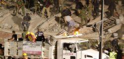 Terremoto Messico : Il bilancio delle vittime sale a 273 morti