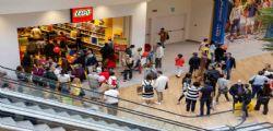 Centro Commerciale Arese : Inaugurato il mega centro commerciale
