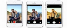 Cydia Live Effects Enabler : I Filtri dell ' App Fotocamera di iOS 7 anche su iPhone 4 e iPad
