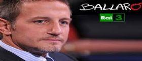 Ballarò Diretta Streaming Video Rai : Anticipazioni e Ospiti 7 Ottobre 2014