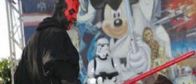 Nei parchi Disney sbarca Star Wars : Si potrà guidare l