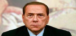 Silvio Berlusconi è decaduto da senatore