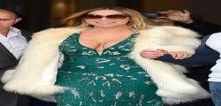 Mariah Carey sexy ed esplosiva a 46 anni