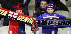 Sampdoria-Genoa Diretta tv Streaming e Online Gratis Serie A