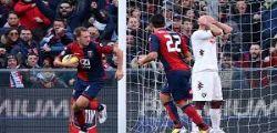 Genoa-Torino in Streaming Diretta Partita e Online Gratis Serie A