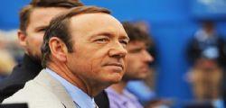 Nuove accuse di molestie a Kevin Spacey : L