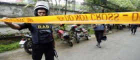 Dacca, la strage degli italiani: Identificato il mandante dell