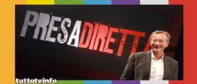 Presa Diretta Streaming Video Rai Tre | Italia dei Fuochi : Puntata e Anticipazioni 10 Febbraio 2014