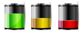 Batterie all
