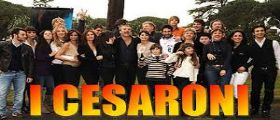 I Cesaroni 6 Streaming Video Mediaset | Anticipazioni Puntata Domenica 5 Ottobre 2014
